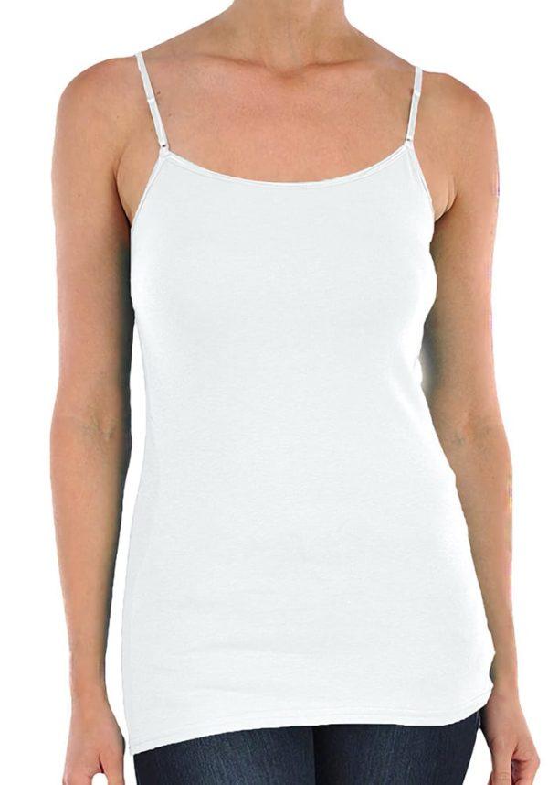 Basic Cotton Camisole