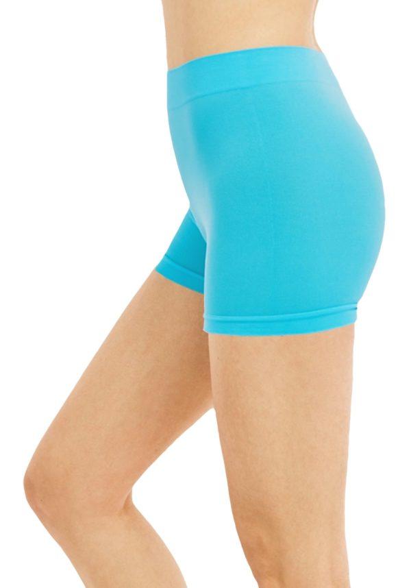 """Basic Nylon 10"""" Leggings"""