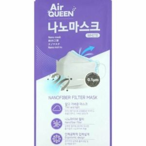 Air Queen Filter Nano Mask