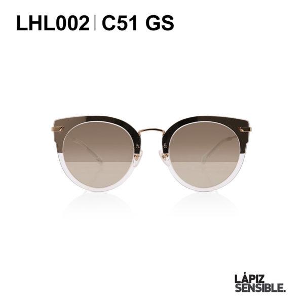 LHL002 C51 GS
