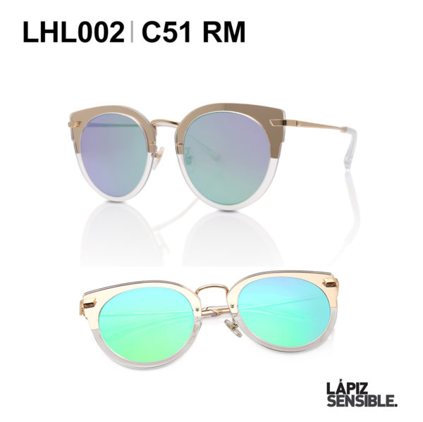LHL002 C51 RM