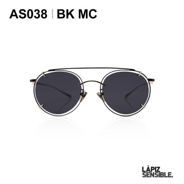 AS038 BK MC