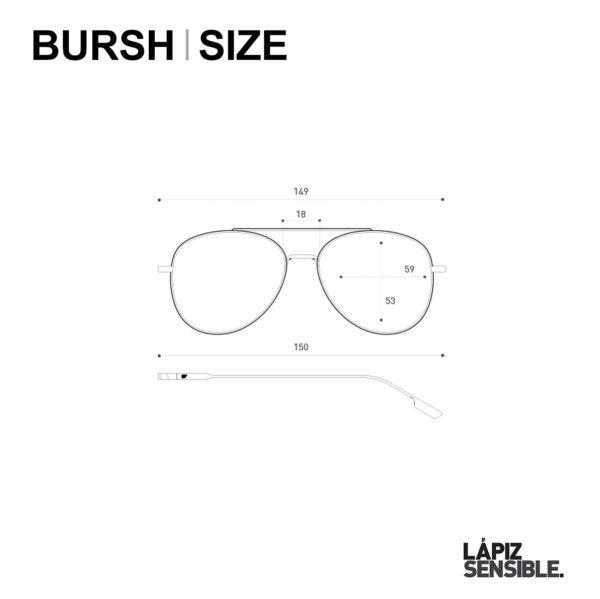 BURSH SL SY