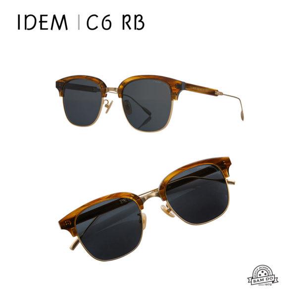IDEM C6 RB