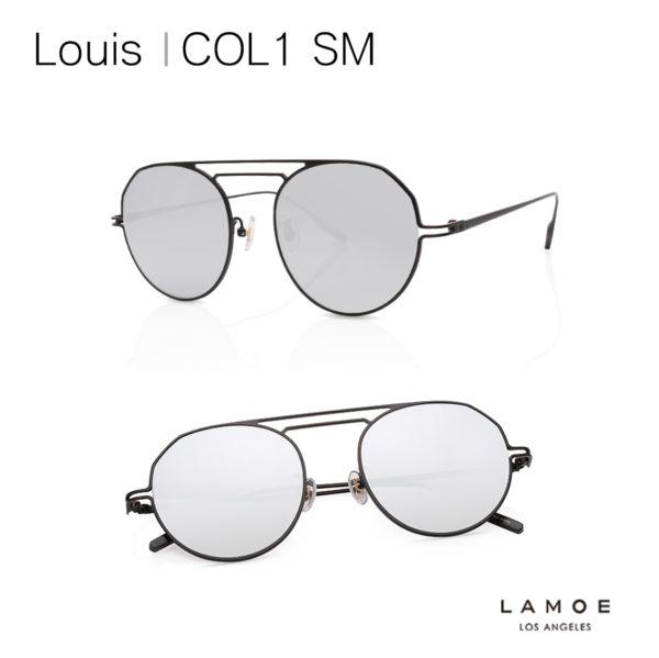 Louis COL1 SM