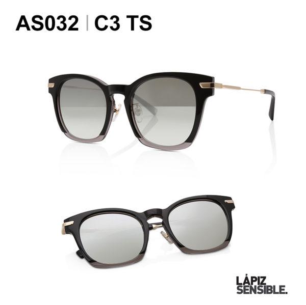 AS032 C3 TS