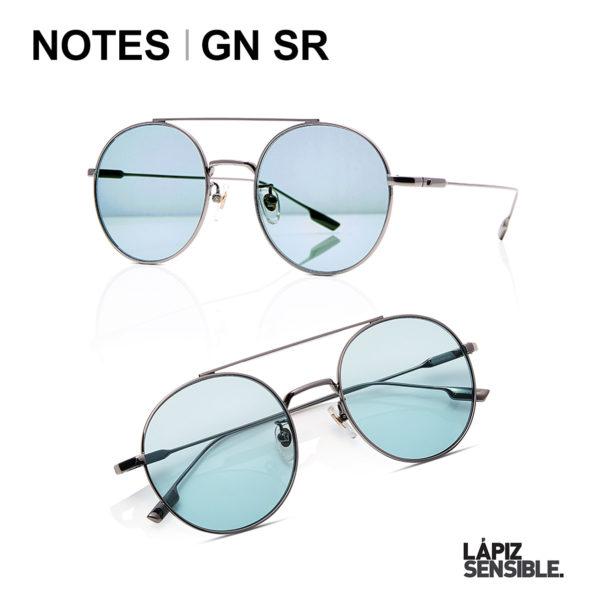 NOTES GN SR