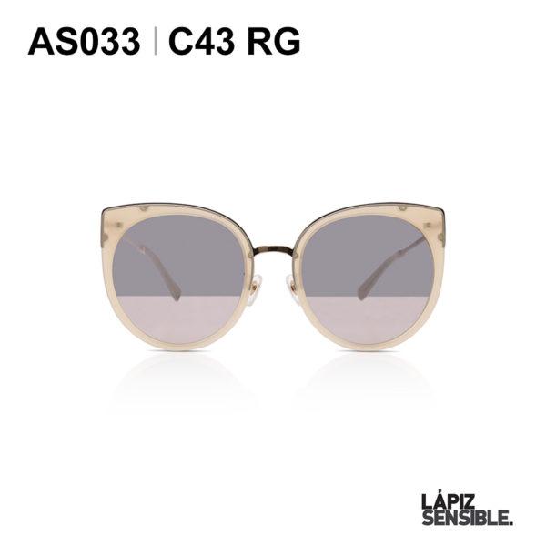AS033 C43 RG