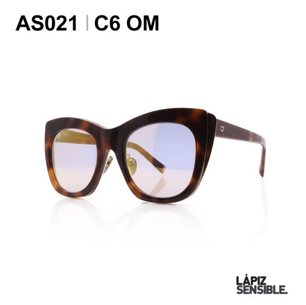 AS021 C6 OM