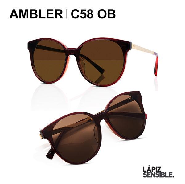 AMBLER C58 OB