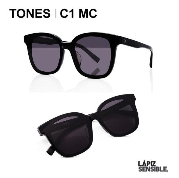 TONES C1 MC