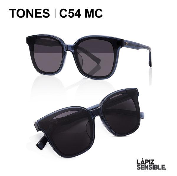 TONES C54 MC