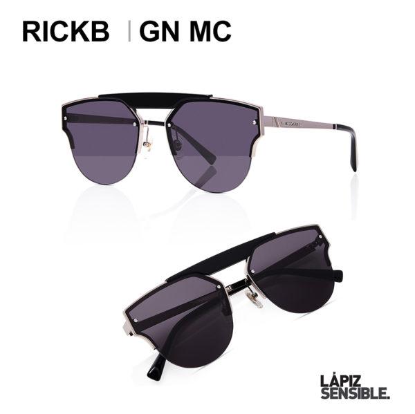 RICKB GN MC