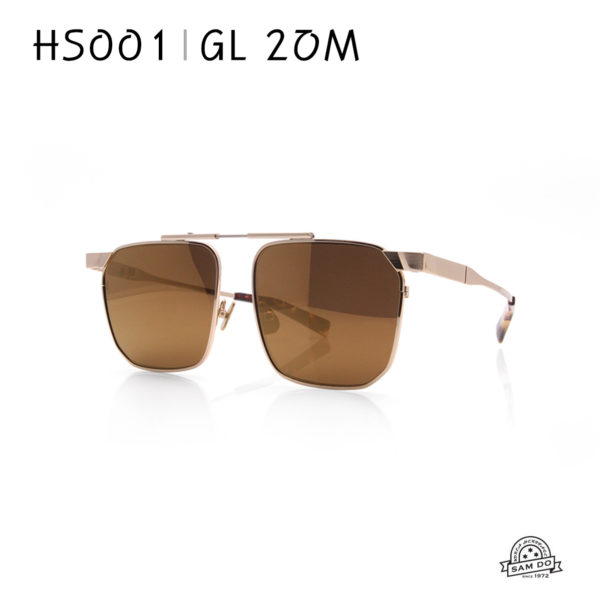 HS001 GL 2OM