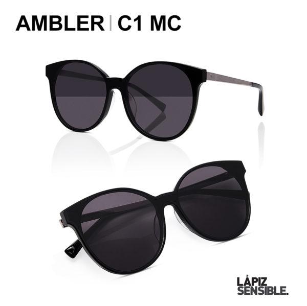 AMBLER C1 MC
