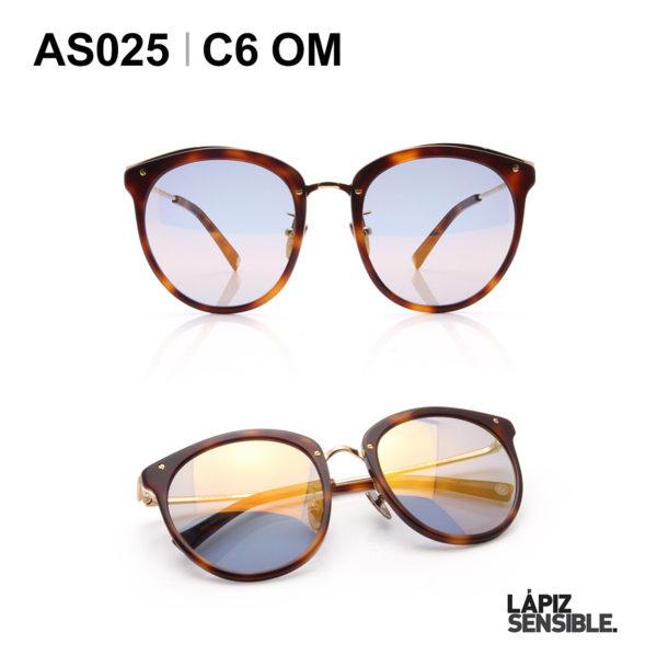AS025 C6 OM