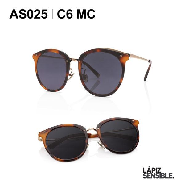 AS025 C6 MC
