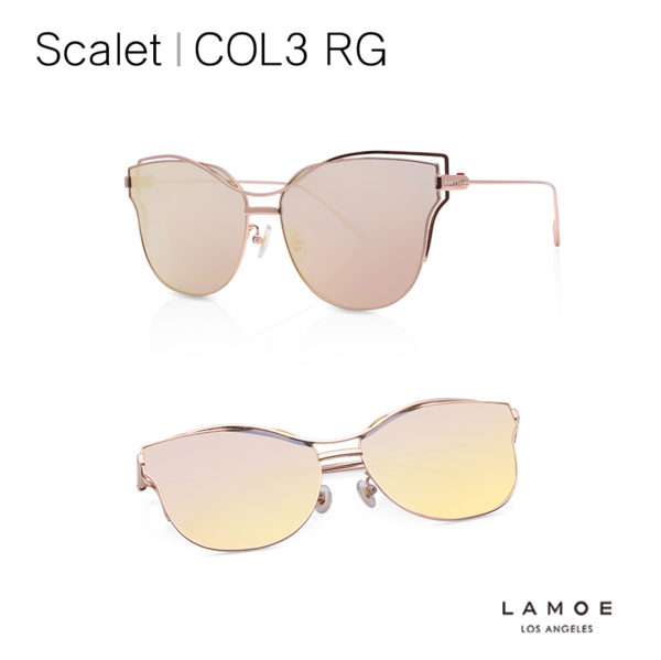 Scalet COL3 RG