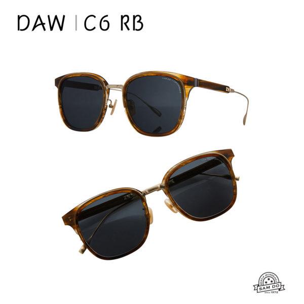 DAW C6 RB