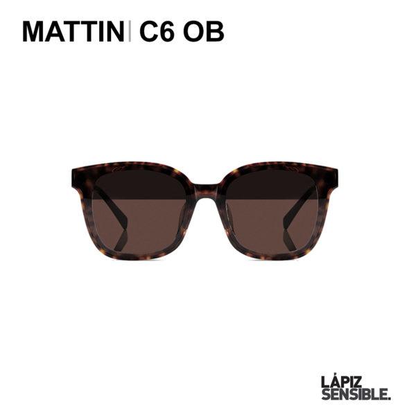 MATTIN C6 OB