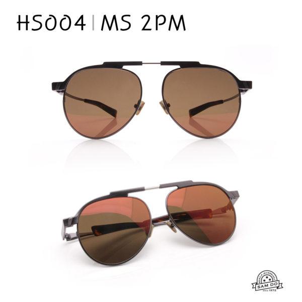 HS004 MS 2PM