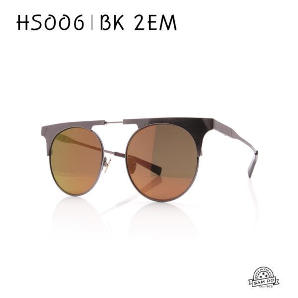HS006 BK 2EM