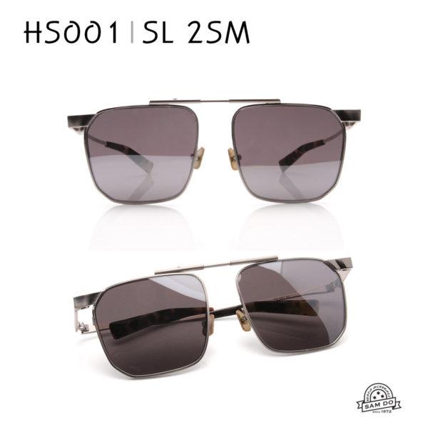 HS001 SL 2SM