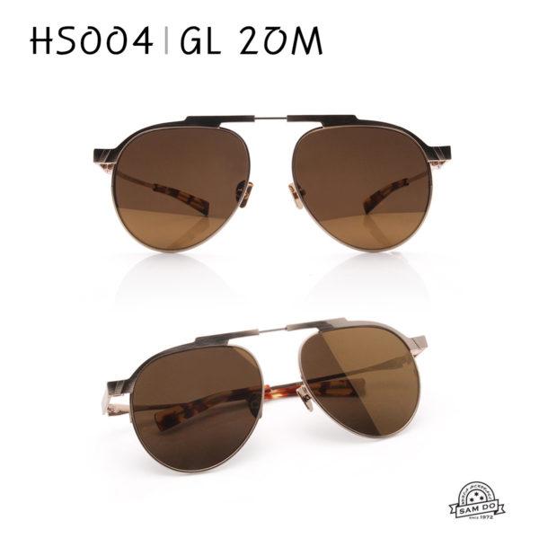 HS004 GL 2OM