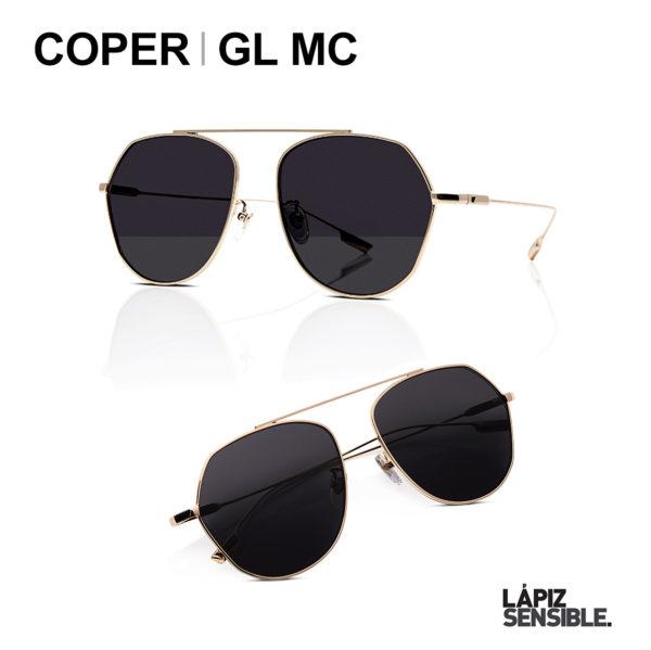 COPER GL MC