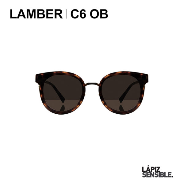 LAMBER C6 OB