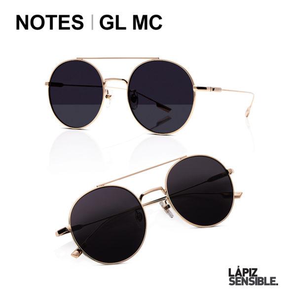 NOTES GL MC