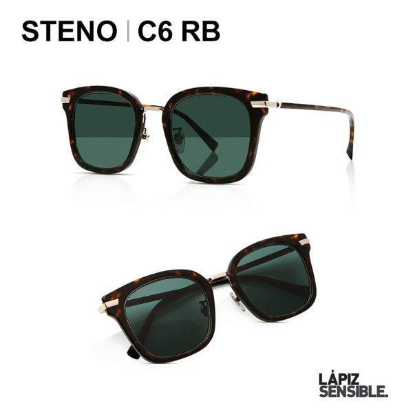 STENO C6 RB