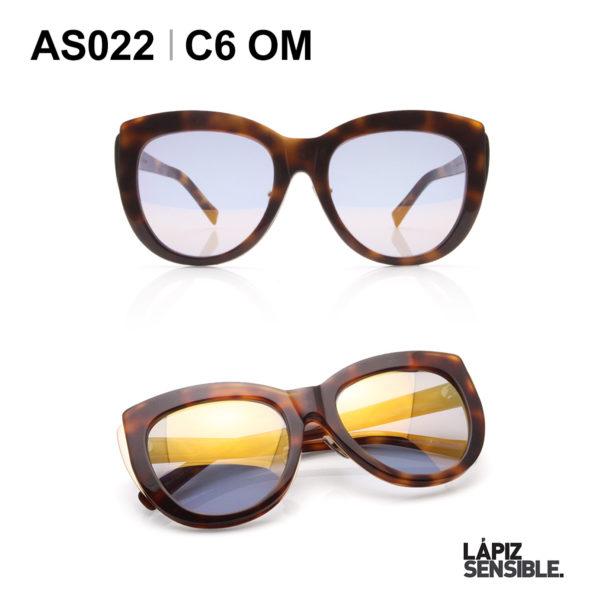 AS022 C6 OM