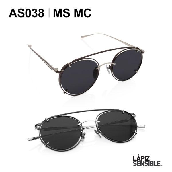 AS038 MS MC