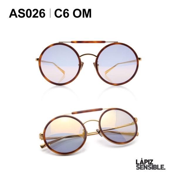 AS026 C6 OM