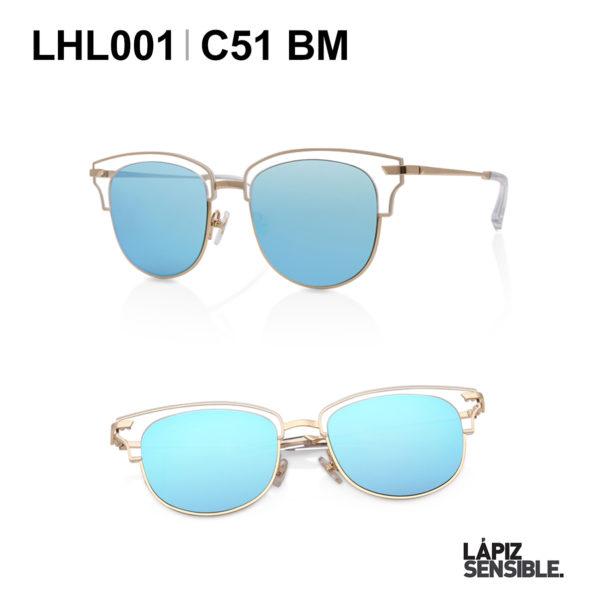 LHL001 C51 BM