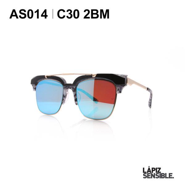 AS014 C30 2BM