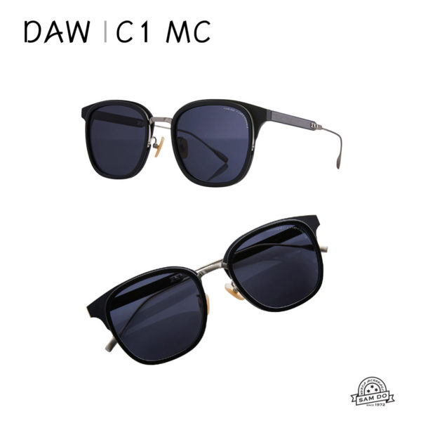 DAW C1 MC