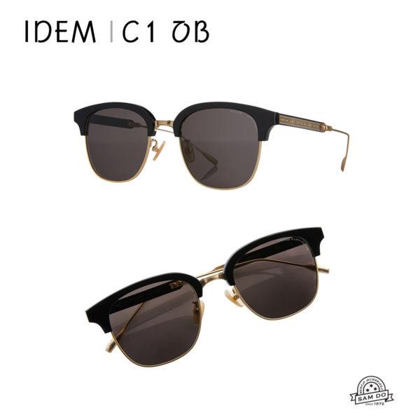 IDEM C1 OB