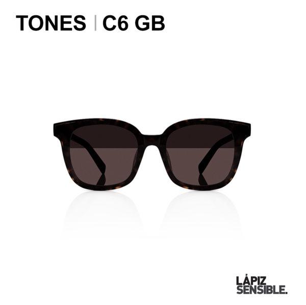TONES C6 GB