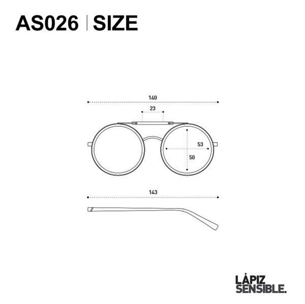AS026 C1 SM