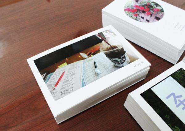 Premium Paper Postcards 4 x 6 inches