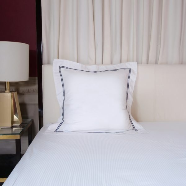 Crown Goose European Pillow Sham Cover