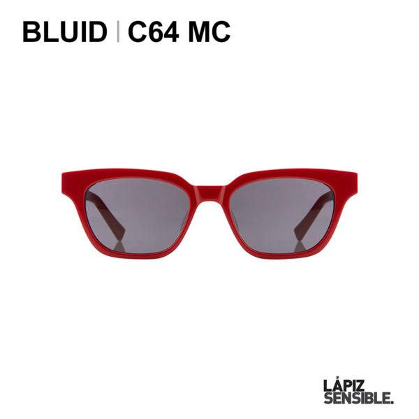 BLUID C64 MC
