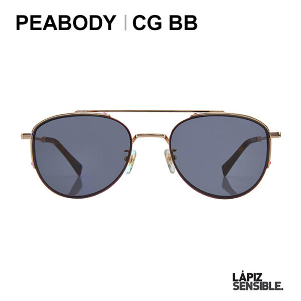 PEABODY CG BB