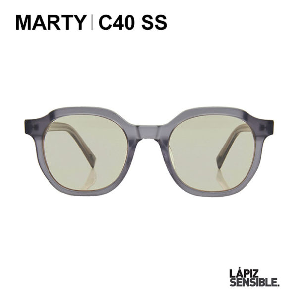 MARTY C40 SS