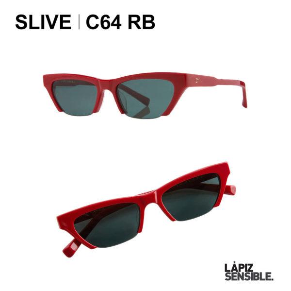 SLIVE C64 RB