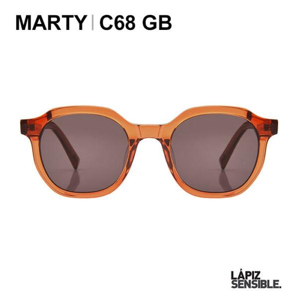 MARTY C68 GB