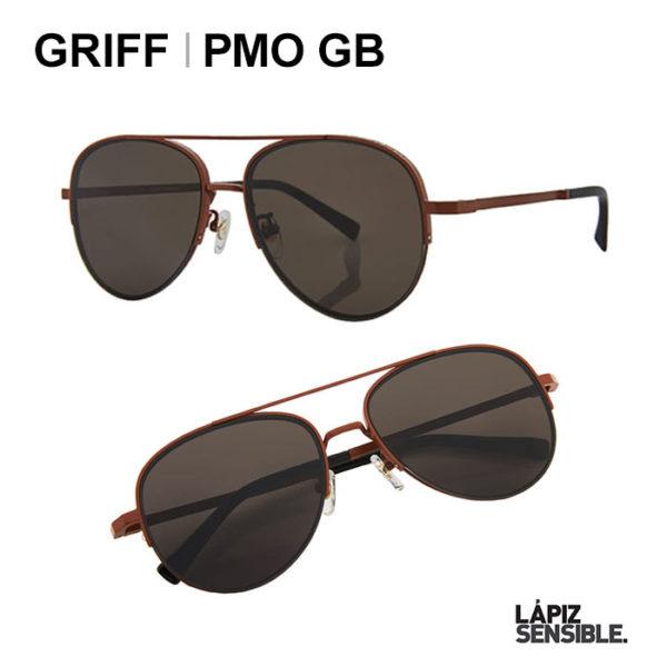 GRIFF PMO GB