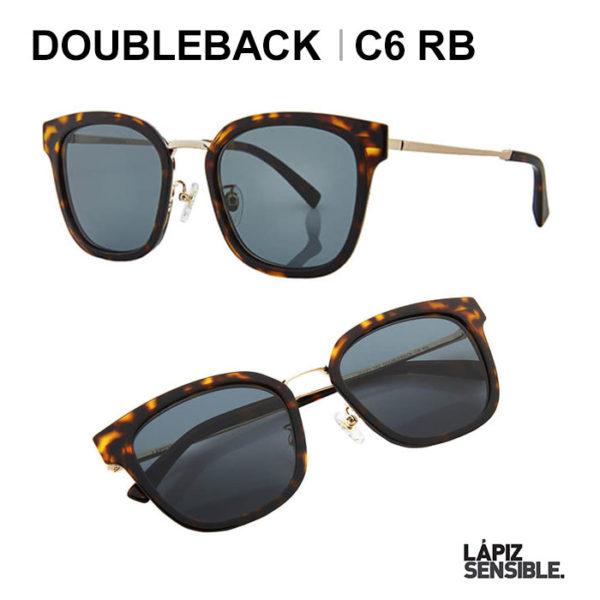 DOUBLEBACK C6 RB